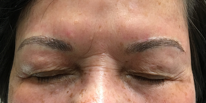 After-Permanent Makeup 6