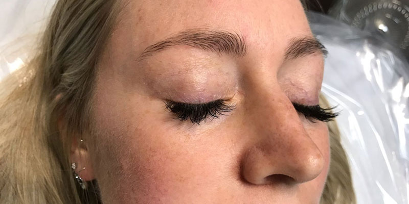 Before-Permanent Makeup